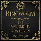 The Venomous Grand Design by Ringworm (Vinyl, Jan-2014, Victory)