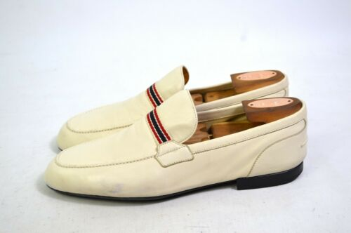 Men's Gucci LOAFER Shoes uk7/us7.5/eu41 Leather Ma