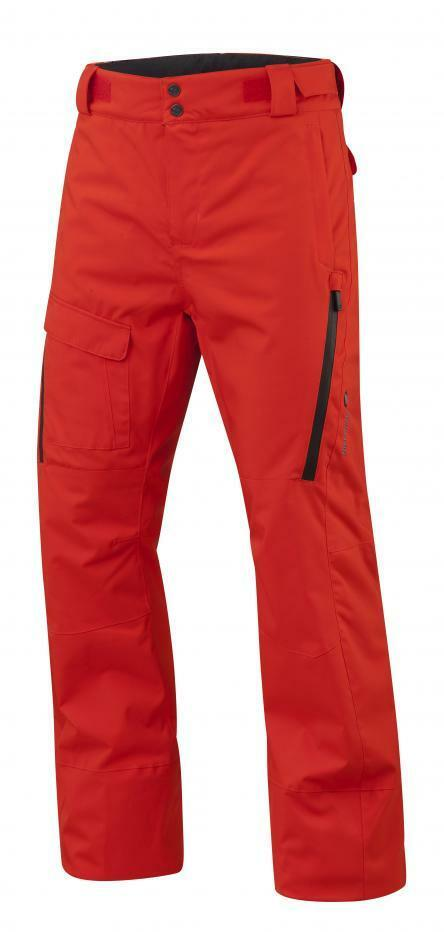 Sun Valley Sabores Skihose (rot)