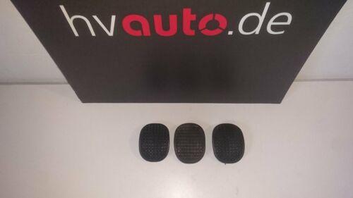 Pedalgummi Gummi Bremspedal Kupplungspedal Rubber Lancia Delta Integrale /& Evo