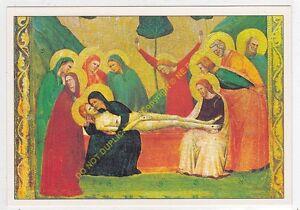CP Art Dash Giovanni Da Rimini Says The Baronzio Pieta