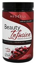 NeoCell - Beauty Infusion Refreshing Collagen Drink Mix Cranberry Cocktail 6000