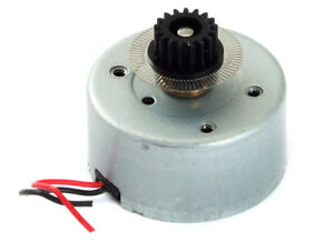 Details about Miniature Dc Motor Hobbyist Model Craft Robotic Toy Mini  Electric Making
