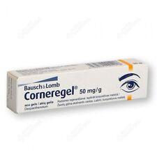 Corneregel 5 Eye Gel Tube 10g For Sale Online Ebay