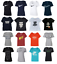 Nike-T-Shirts-Womens-S-to-XL-Authentic-Graphic-Tees-Just-Do-It-Swoosh-Logo-New thumbnail 1