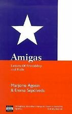 Amigas: Letters of Friendship and Exile