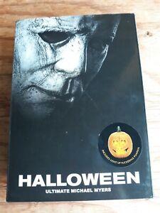 NECA-Halloween-2018-Movie-7-034-034-Scale-Action-Figure-Ultimate-Michael-Myers
