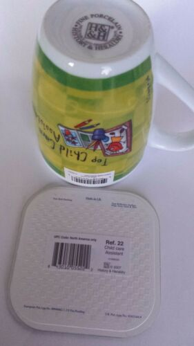 """History Heraldry Coffee Mug /""""It/'s only a job/"""" Great #Gifts Birthday Drinkers"""