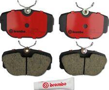 Brake Pads Set 0986495104 Bosch A0054200820 A0054200920 A0054201220 0054200820