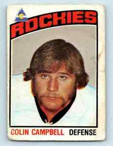 1976-77-O-Pee-Chee-Colin-Campbell-372