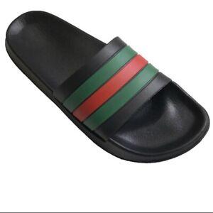 slippers designer mens