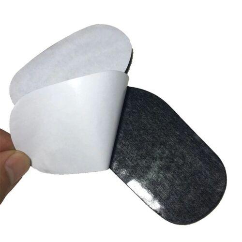 2 St.Silikonfersenpolster Schuhpolster Einlagen Fersenschutz Fersenkissen Beige
