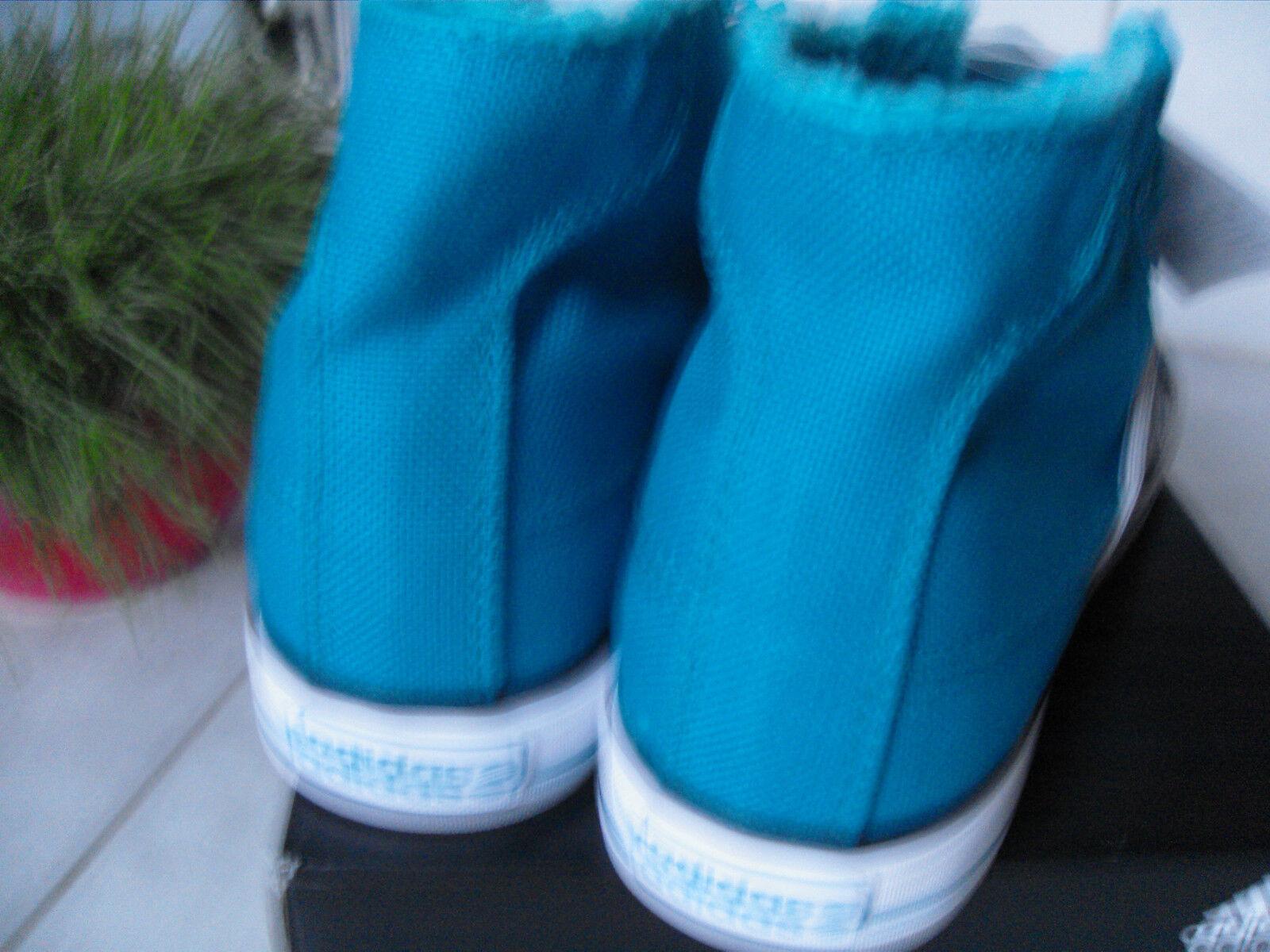 ADIDAS Vibetouch – RARITÄT -Sneaker - Turnschuhe - -Sneaker leicht gefüttert  – NEU – Gr.41 cd48ae