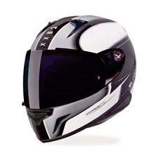 31 casco NEXX integrale XR1 MOTION GRIGIO taglia M 57-58 Carbon Fiber