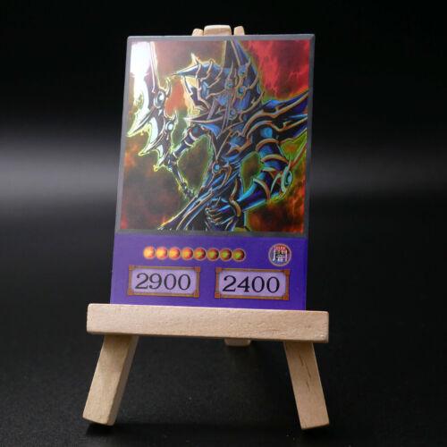 HOLO Yugioh ORICA Dark Paladin Anime VersionFoil Custom Card Yugi Dunkler