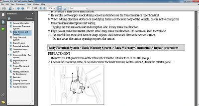 kia sorento 2007 2008 2009 factory service repair manual