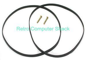 Sinclair-Spectrum-3-Floppy-Disk-Drive-Belt-x2-2x-Write-Protect-Pins