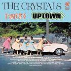 Twist Uptown by The Crystals (Girl Group) (Vinyl, Jul-2012, Sundazed)