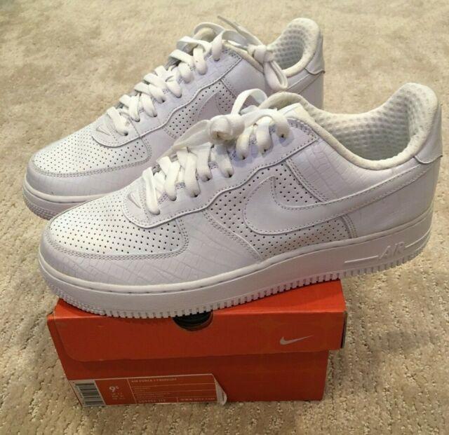 Size 9.5 - Nike Air Force 1 Premium
