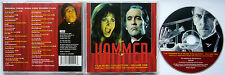 Hammer Film Music Collection Horror Soundtrack, Quatermass, Twins of Evil etc