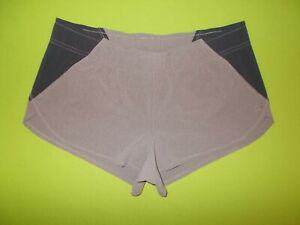 Shorts OAKLEY (M) Women's Athletic Shorts PERFECT !!! Grey RUNNING