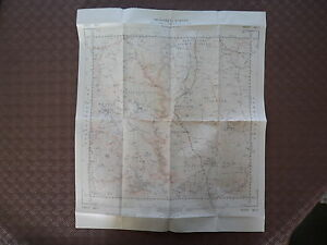 Ordnance Survey Map 25034 map SK15 Alstonfield 1961 Inc Ilam Wetton Thorpe - Petersfield, Hampshire, United Kingdom - Ordnance Survey Map 25034 map SK15 Alstonfield 1961 Inc Ilam Wetton Thorpe - Petersfield, Hampshire, United Kingdom