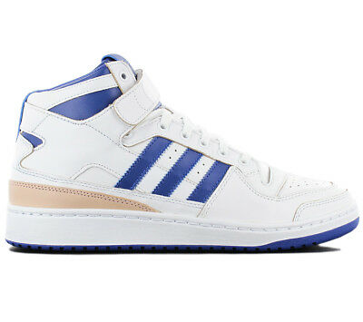 Adidas Originals Forum Mid (wrap) Bounce Herren Sneaker Schuhe By4412 Turnschuhe
