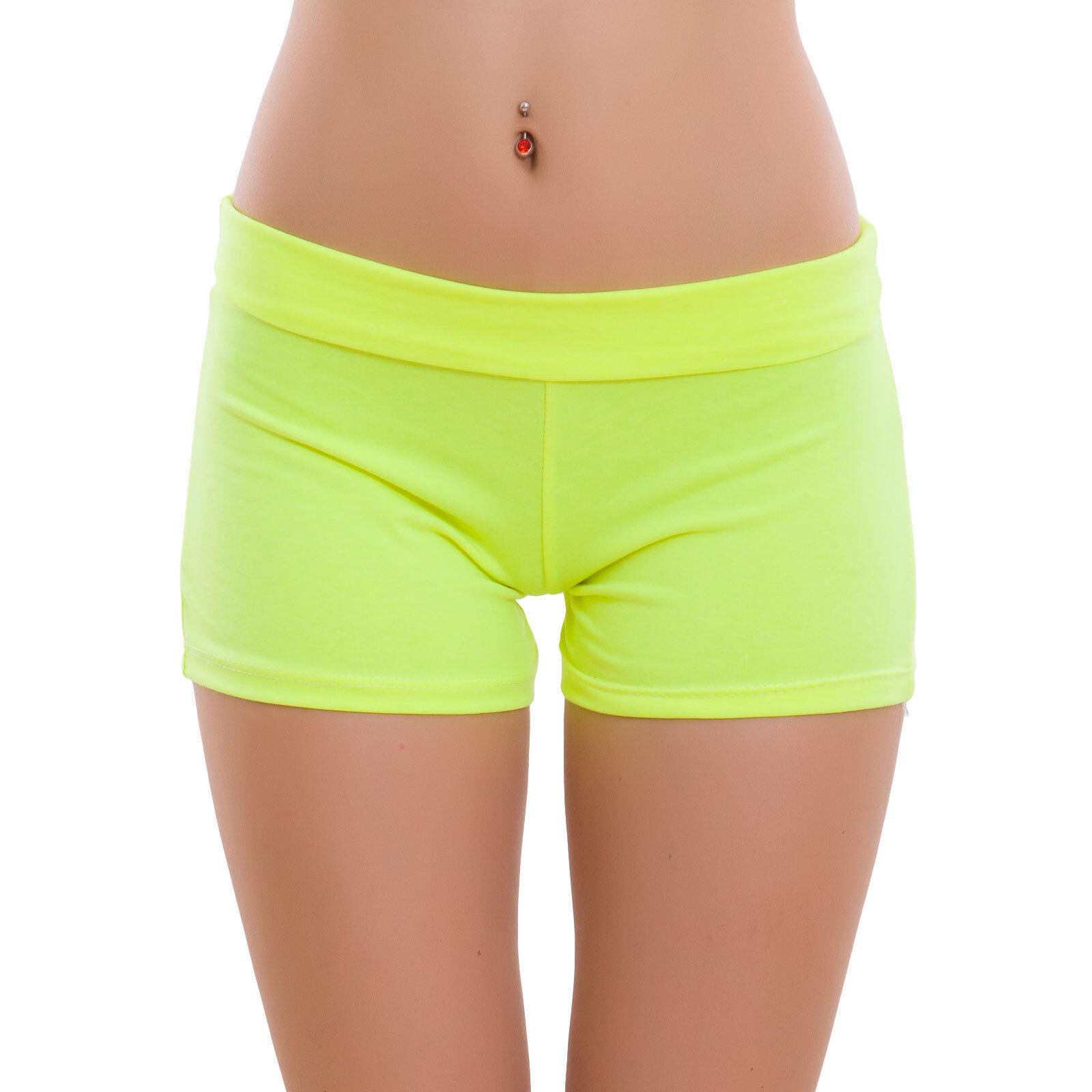 donna larga sport pantaloncini corti PAREGGIATORE PALESTRA asciugatura veloce