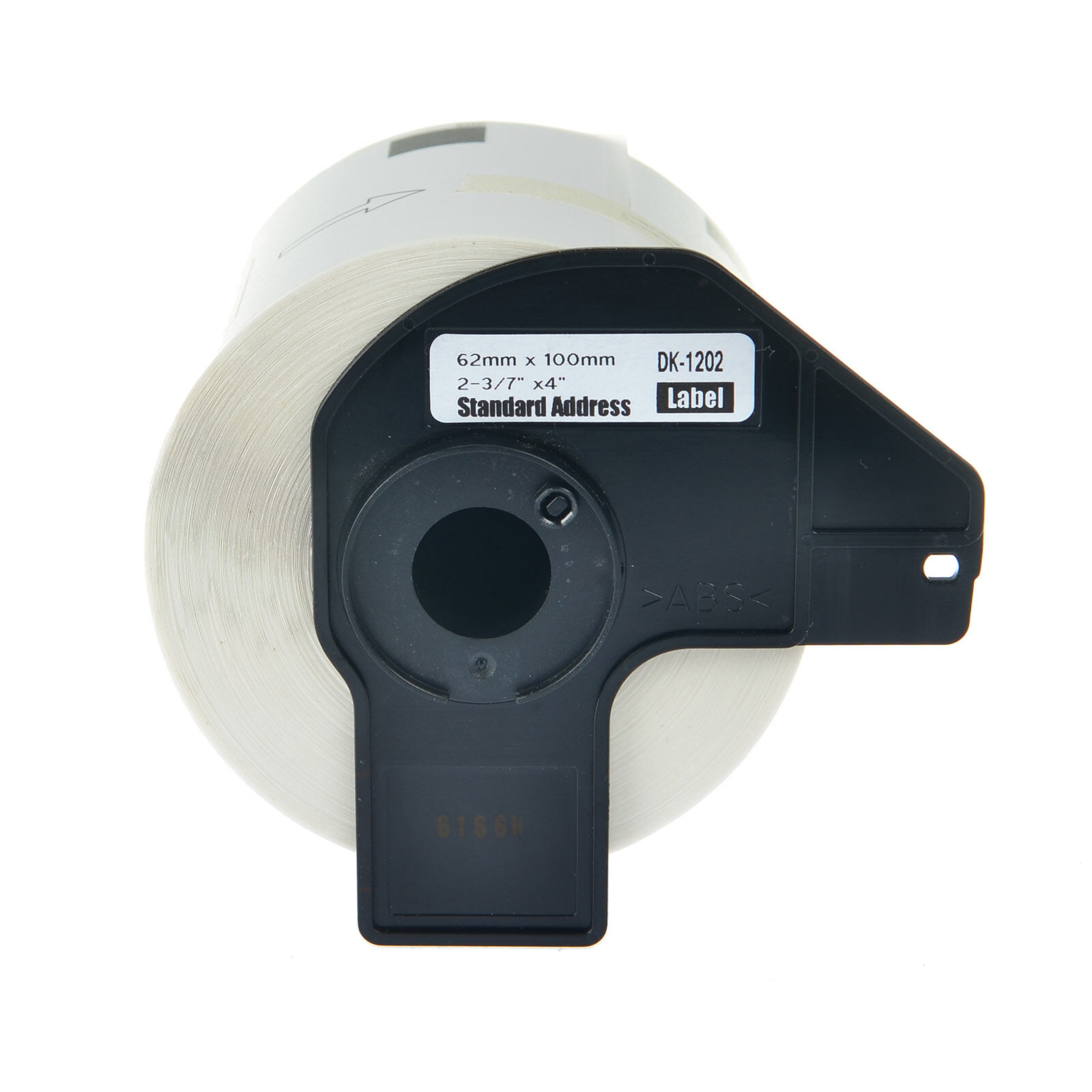 2 Roll DK1201 Shipping Labels w// Frame for Brother QL-500 550 570 720NW 700 1050