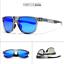 Kdeam-5-Colors-Men-TR90-Polarized-Sunglasses-Outdoor-Sport-Driving-Glasses-New miniature 28