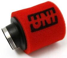 Original UNI RED AIR FILTER FOR ALL BIKES U.S.A BRAND