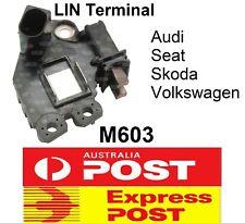 06G119 ALTERNATOR Regulator Audi Skoda Seat Vw LT 28 35 46 II 2.5 TDI SDI