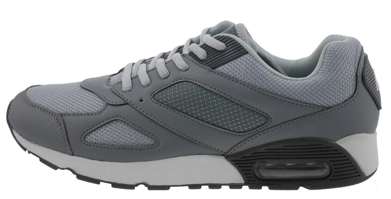 106622-1590 Nebulus P1613 Cooler Sneaker grey EUR 38