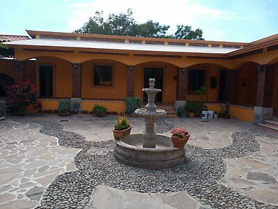 "Rancho ""La Escaramuza"" Cuauhtémoc, Colima"