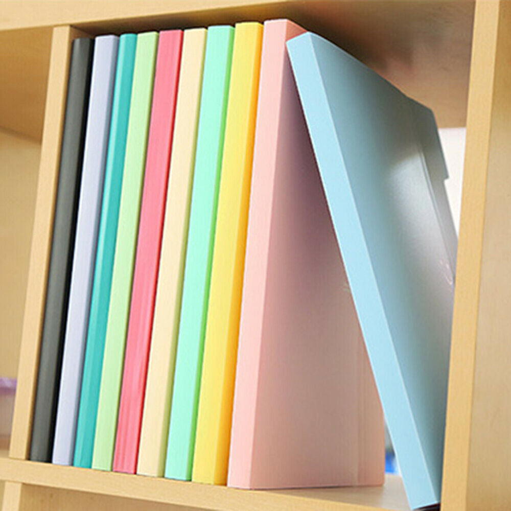 Office A4-Paper Expanding File Folder Pockets Accordion Document Organizer AA Business & Industrial