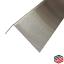 Kantenschutz Blech Winkel 30x30 mm Blechprofil Edelstahl