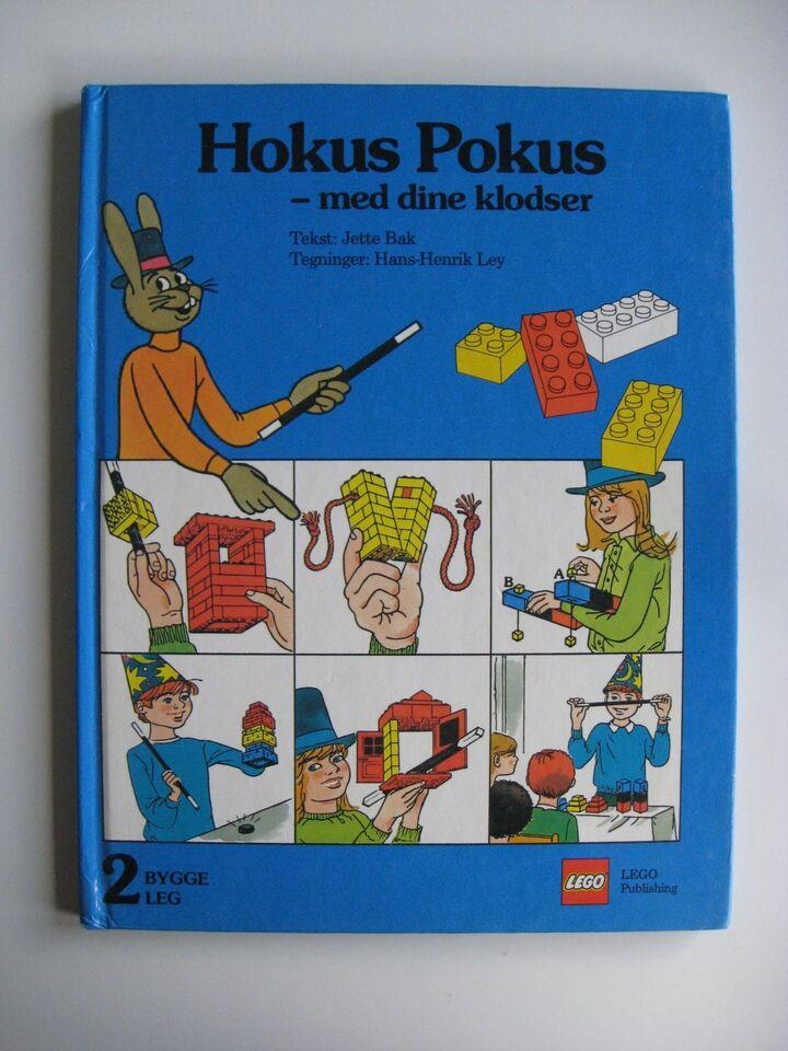 Hobbybøger, emne: hobby og sport