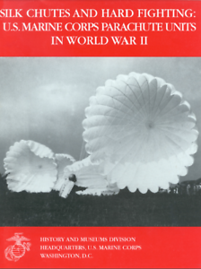 WW-II-USMC-Marine-1st-3rd-ParaMarines-Gavutu-Guadalcanal-Edons-Ridge-Book