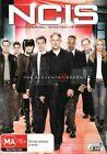 NCIS: Season 11 (DVD, 2013, 6-Disc Set)