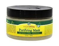 Purifying Neem Facial Mask Organix South 5 Oz Cream Free Shipping