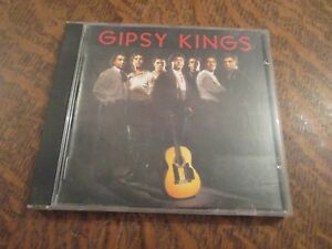 cd album GIPSY KINGS bamboleo