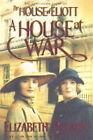 A House at War by Elizabeth O'Leary (Hardback, 1994)