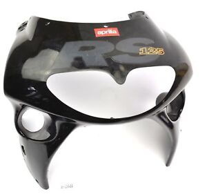 Aprilia-RS-125-GS-Bj-94-Front-panel-panel-pulpit