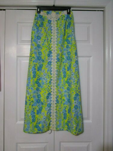 Vintage 60's THE LILLY - LILLY PULITZER Women's Si