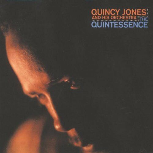 Quincy Jones Quintessence (1961/97, Impulse, 8 tracks) [CD]