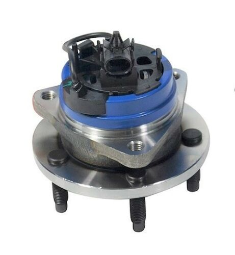 Axle Bearing and Hub Assembly-4-Wheel ABS Front OMNIPARTS AUTOMOTIVE 10014078