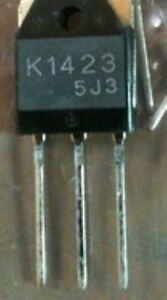 SANYO-2SK1423-TO-3P-N-Channel-Silicon-MOSFET