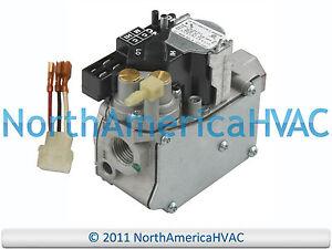 Goodman Amana Janitrol 2 Stage Furnace Gas Valve