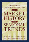 The Almanac Investor: Profit from Market History and Seasonal Trends by Judd Brown, Jeffrey A. Hirsch (Paperback, 2005)