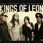 The Interview Sessions von Kings Of Leon (2013)